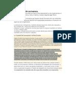 Teoria Contingencia - Admin Por Conocimientos de Druker