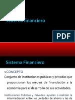 Sistema Financiero y Banca