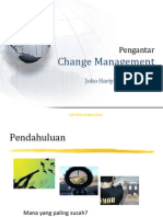 SKOM4314 #8 - Change Management (Penutup)