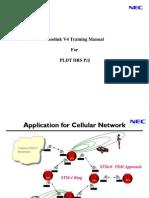 Pasolink V4 Training Manual