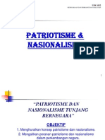 4 PATRIOTISME & NASIONALISM