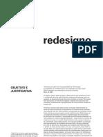 projeto redesigno