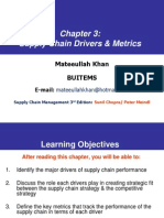 Chapter 3 - SCM