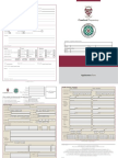Application Form Prep Mar 2011