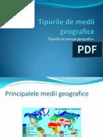 Mediile Naturale Din Zona Calda p3