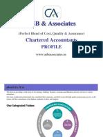 ASB & Associates Profile