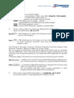 FID sklopke - vrste i podjela