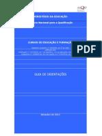 informações cursos CEF