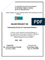 Project -Preebla Gupta