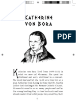 Katherine Von Bora - Strength and Devotion