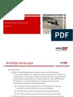 SolarEdge Enphase Comparison