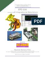[Apostila] Sistemas de Manufatura - UFMG