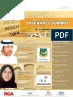 3rd Annual MEA Insurance 2013