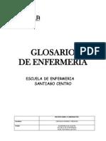 Glosario de Enfermeria Udla11