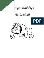 otsego bulldogs rules-expectations