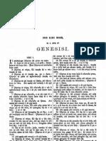 Yoruba Bible - Genesis 1