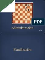 Administración 02