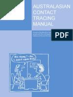 Australian Contact Tracing Manual
