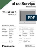 TC-29P22LB