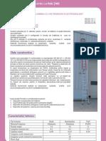 684 Ro Scara Culisanta Din Aluminiu Cu Un Tronson Electroizolant- 2
