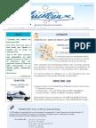 Newsletter 1er Trimestre 2009