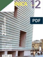 TECTONICA_dossier en la construcción