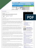 DDN Flu Prevention PDF