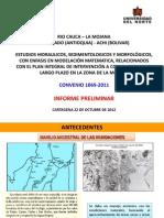 Presentacion Convenio Invias Uninorte Mojana