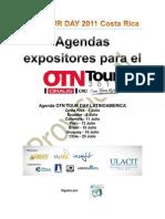 Agenda Provisional de temas OTN TOUR DAY 2011 Costa Rica.pdf
