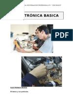 Electronica Tecnologia 1