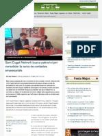 Rueda de prensa (Cugat.cat) - 19.04.2011 - catalán