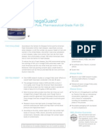 Product Brief - OmegaGuard®