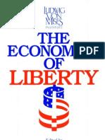 Economics of Liberty