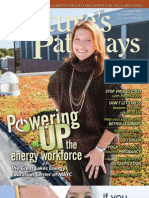 Nature's Pathways Nov 2012 Issue - Northeast WI Edition