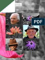 Contribución al estudio etnobotánico de la isla de Tenerife