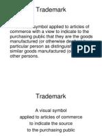 IPR Trademark