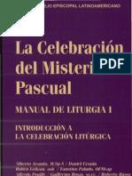 62561188 Celam La Celebracion Del Misterio Pascual