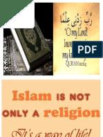 Amazing Islamic Info.......