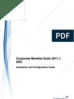 Cm 2011 1 Sr2 Installation Guide