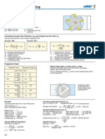 PowerCalc Milling