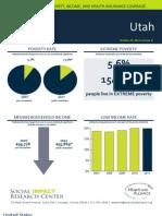 2011 Utah Fact Sheet