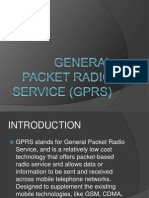 Final GPRS Edited