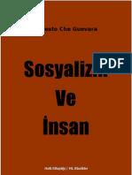 Sosyalizm ve İnsan - Che Guevara