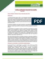 Anemia Infecciosaequina en Colombia