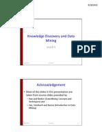 Data Mining Unit 3