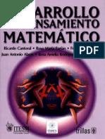 desarrollo del pensamiento matematico 1