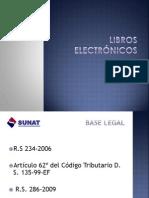 LIBROS ELECTRÓNICOS (2)