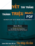 Bi Quyet Tay Trang Thanh Trieu Phu