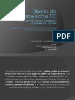Proyectos TIC 2