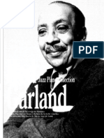Red Garland Themes and Transcriptions